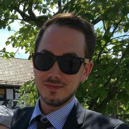 Patrick  Weber's profile picture