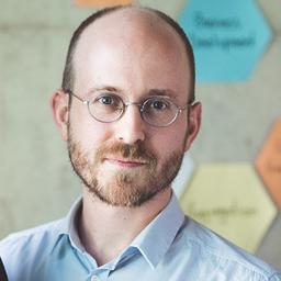 Christoph Grimm - SIGNAL IDUNA Gruppe - Köln