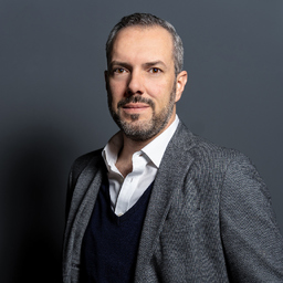 Jens Eberth - McCann - Frankfurt