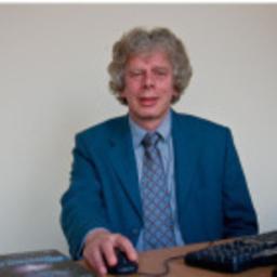 Volker Buntrock - ROHINIE.COM LTD. - Goudi