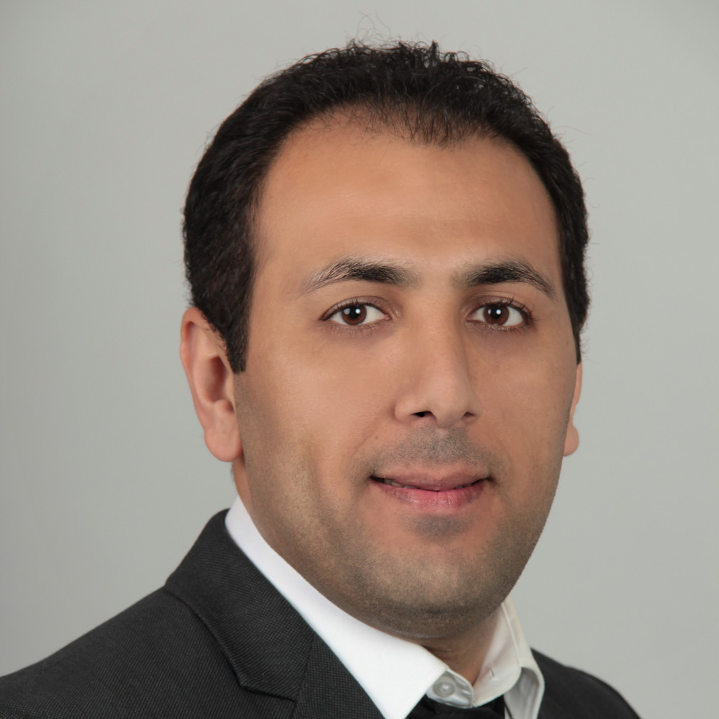 Mohsen Amirkhani's profile picture