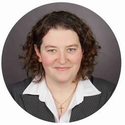 Christina Schubert - WBS Training Ag - Kiel
