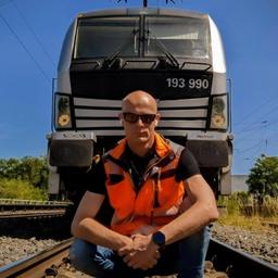 Sebastian Graw's profile picture