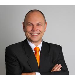 Rudolf Geitner