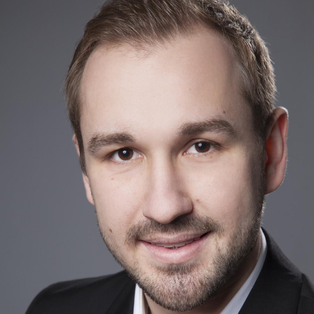 Dominik Gilde Einrichtungsfachberater Endner Wohnideen Xing