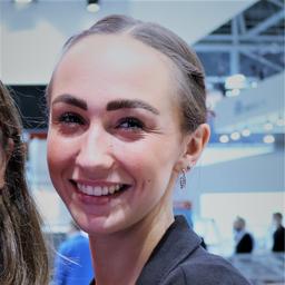 Vanessa Schaber - K2 Systems GmbH - Renningen