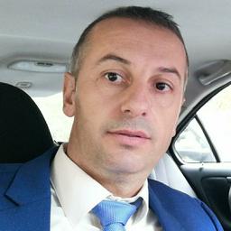 Elton Gjika's profile picture