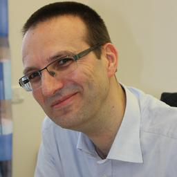 Dr. André Schino - Praxis für Ganzheitliche Medizin, Orthopädie und Unfallchirurgie - Bad Nauheim