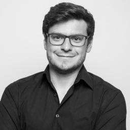 Gleb Christoffel's profile picture