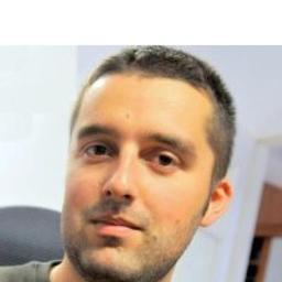 Paweł Żalejko - GlobalLogic - Zielona Góra