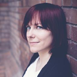 Sarah Liefke - Voice & Data GmbH
