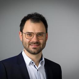 Dr Martin Stärk - Robert Bosch GmbH, Automotive Electronics - Reutlingen
