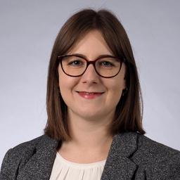 Laura Schellhaas - IUBH Internationale Hochschule - Bad Reichenhall