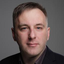 Bernd Dochow's profile picture
