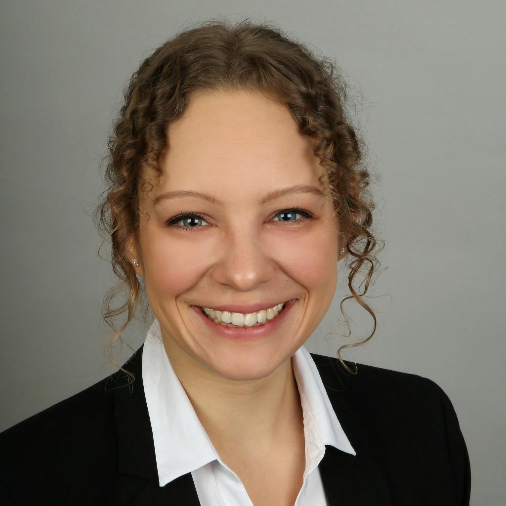 Sarah Maria Jäger's profile picture