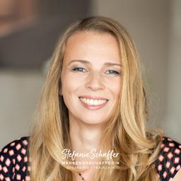 Stefanie Schaffer - VISUELLE LOGIK / AGENTUR FÜR GESTALTUNG / STEFANIE SCHAFFER - Wiesbaden