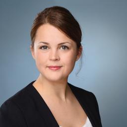 Dr. Eva Eilles's profile picture