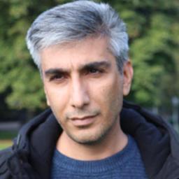 Abolfazl Mahdavi - ACROPAQ (Belgium) - Berlin