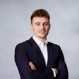 Niklas Kamm's profile picture