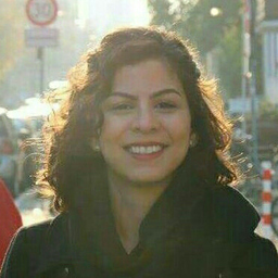 Prof. Simone De Queiroz Gonsalves - Universidade Federal Fluminense - Berlin