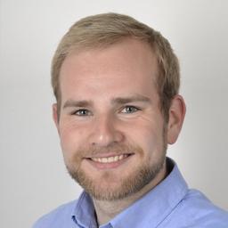 Ing. Niklas Wirz's profile picture