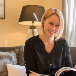 Carolin Richter - Wohnjuwel Home Staging - Aken (Elbe)