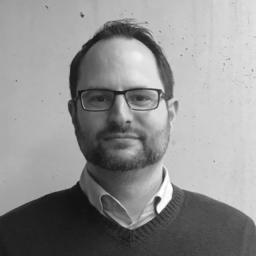 Dennis Andrick - DesignBar Solutions GmbH - Berlin