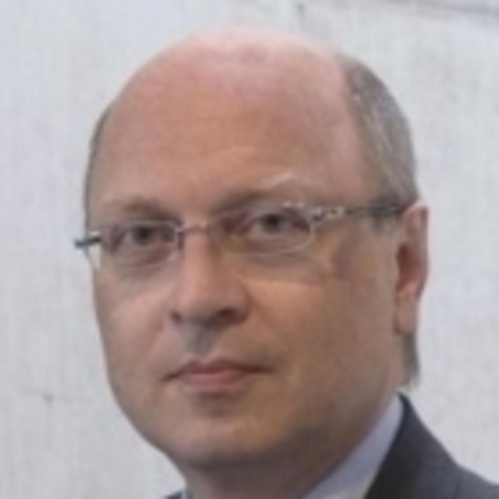 Dr. Robert Frischholz's profile picture