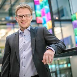 Karsten Kempe - Microsoft Deutschland GmbH - München