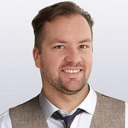Tobias Sebastian Huber's profile picture