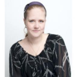 Jasmin Stein-Hartmann - Jasmin Stein-Hartmann, Make-up Artistin - Berlin