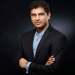 Gowri Shankar Balasubramaniam's profile picture