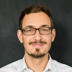 Bernhard Scholz's profile picture