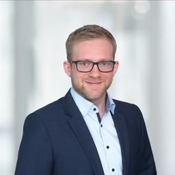 Marcel Hardtke - Ratbacher GmbH - Stuttgart