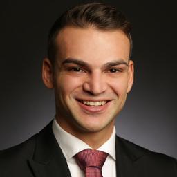 Georgios Karaiskas - ESB Business School - Reutlingen
