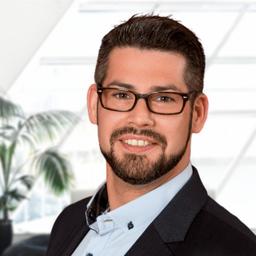 Dennis Herzberger - konversionsKRAFT (Web Arts AG) - Bad Homburg