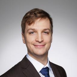 Lucas Becker's profile picture