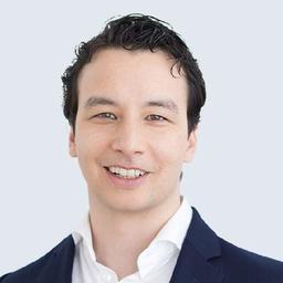 Dr Dominik Ho - df-mp - München