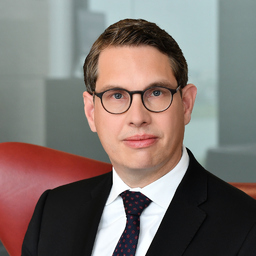 Henrik Lüthge - KLIEMT.Arbeitsrecht - Düsseldorf