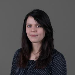 Cora Brose's profile picture