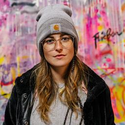 Nicole Wagener - twosyde media GmbH - Leipzig