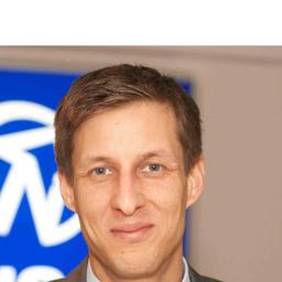 Frank Neuber - Neucom GmbH - Bad Vilbel