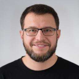 Andreas Gohr - CosmoCode GmbH - Berlin