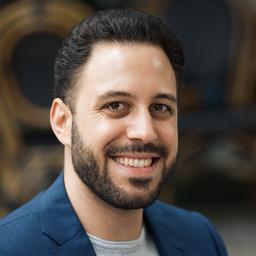 Daniel Abou Chleih - ACE Auto Club Europa - Stuttgart