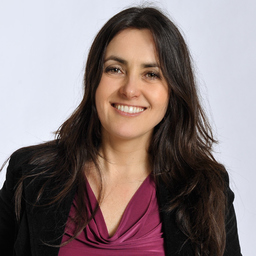 Claudia Pastorino