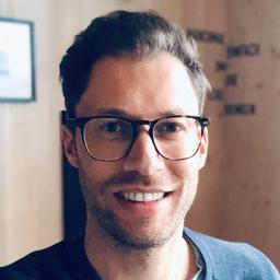 Andreas Kienle - Andreas Kienle - Munich