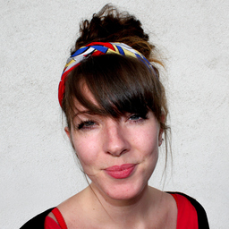 Caroline Kowalski - Pierre Garroudi, London - United Kingdom - Hamburg
