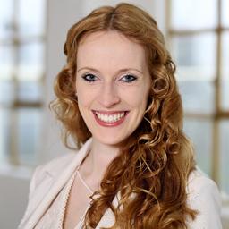 Johanna Ahrens's profile picture