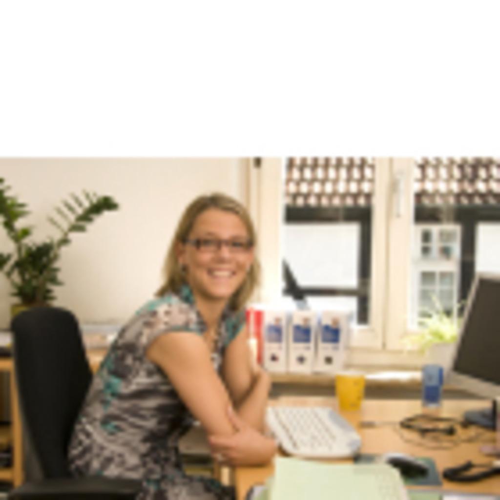 Verena Hütte's profile picture
