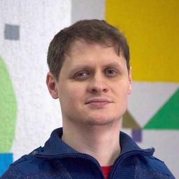 Dmitry Yaraev - Data Reply GmbH - Munich